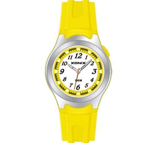 XONIX Unisex Armbanduhr 83926