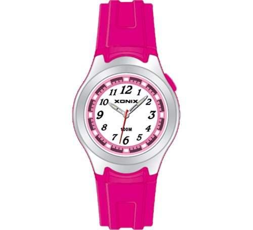 XONIX Unisex Armbanduhr 83927