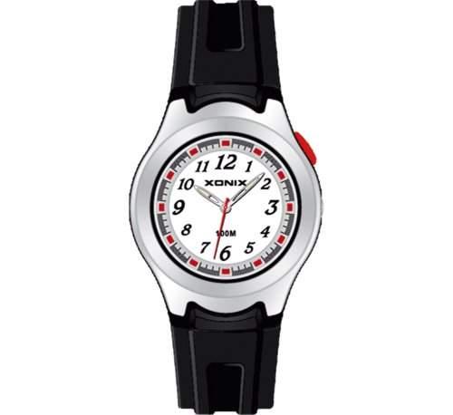XONIX Unisex Armbanduhr 83928