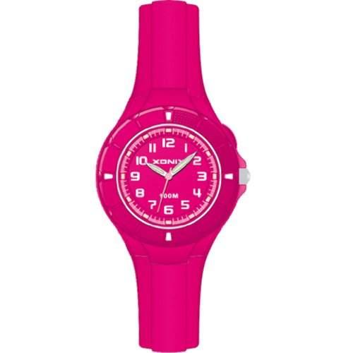 XONIX Unisex Armbanduhr 83932
