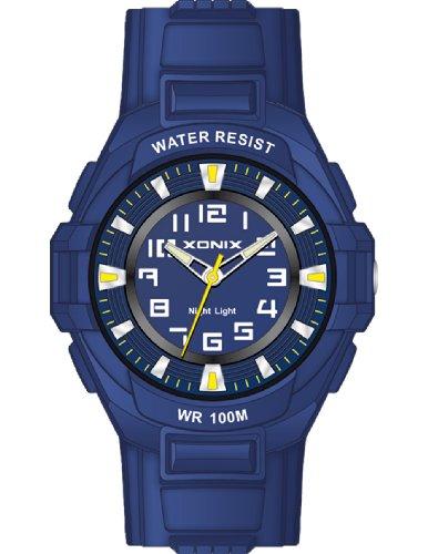 XONIX Unisex Armbanduhr 83105