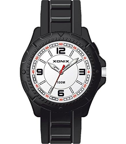 XONIX Unisex Armbanduhr 83117