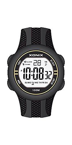 XONIX Unisex Armbanduhr 83138