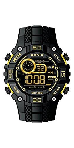 XONIX Unisex Armbanduhr 83143