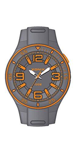 XONIX Unisex Armbanduhr 83145