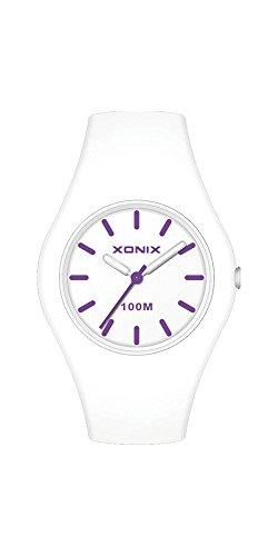 XONIX Unisex Armbanduhr 83147