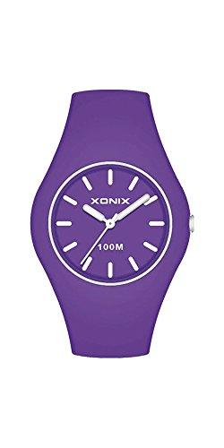 XONIX Unisex Armbanduhr 83149