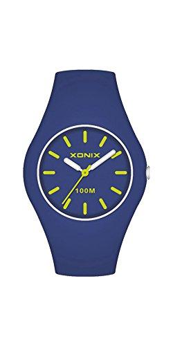 XONIX Unisex Armbanduhr 83150
