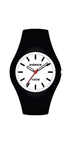 XONIX Unisex Armbanduhr 83151