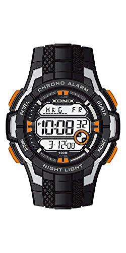 XONIX Unisex Armbanduhr 83155