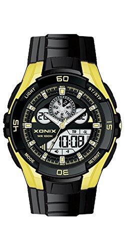 XONIX Unisex Armbanduhr 83157
