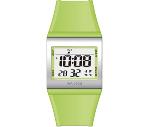 XONIX Unisex Armbanduhr 83440