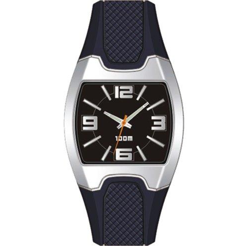 XONIX Unisex Armbanduhr 83510