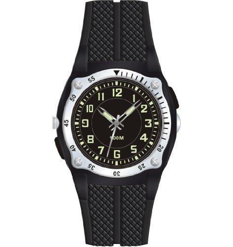 XONIX Unisex Armbanduhr 83528