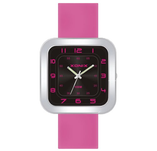 XONIX Unisex Armbanduhr 83545
