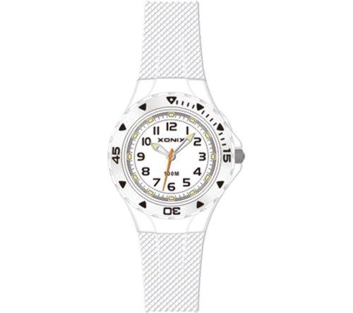 XONIX Unisex Armbanduhr 83626