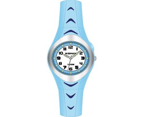 XONIX Unisex Armbanduhr 83634