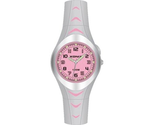 XONIX Unisex Armbanduhr 83638