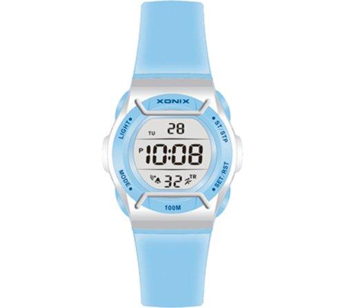 XONIX Unisex Armbanduhr 83642