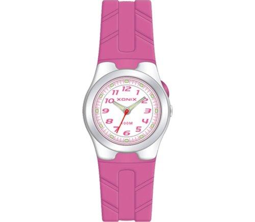 XONIX Unisex Armbanduhr 83672