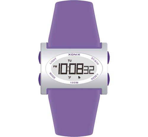 XONIX Unisex Armbanduhr 83678