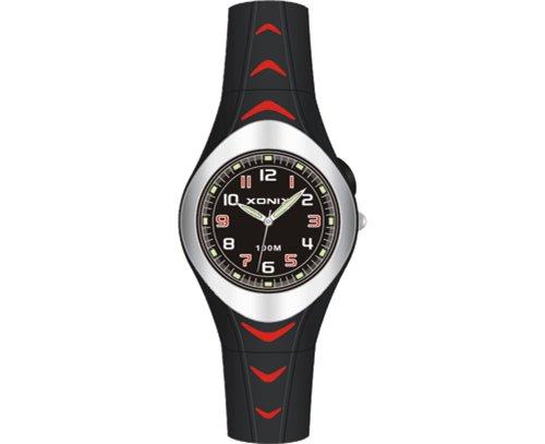 XONIX Unisex Armbanduhr 83679