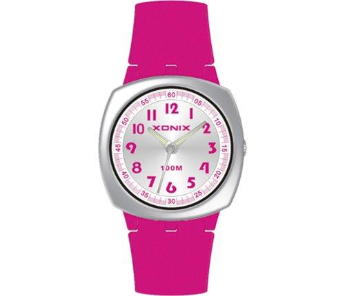 XONIX Unisex Armbanduhr 83695
