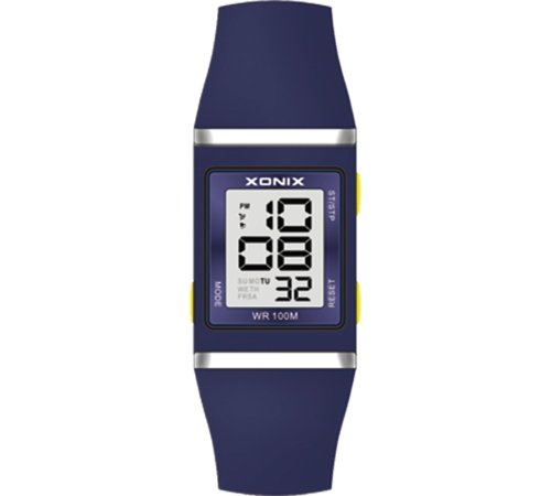 XONIX Unisex Armbanduhr 83720