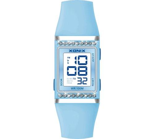 XONIX Unisex Armbanduhr 83765