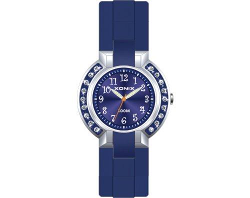 XONIX Unisex Armbanduhr 83769