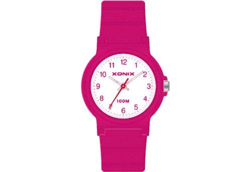 XONIX Unisex Armbanduhr 83782