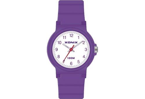 XONIX Unisex Armbanduhr 83783
