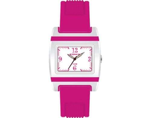 XONIX Unisex Armbanduhr 83786