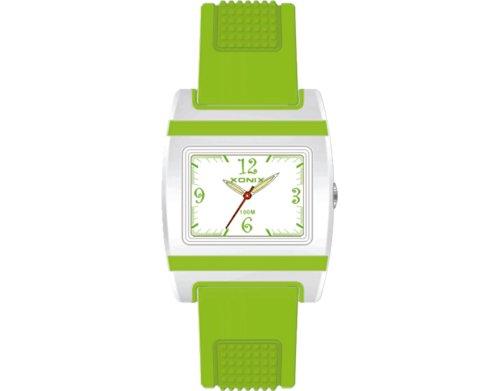 XONIX Unisex Armbanduhr 83787