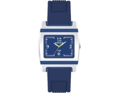 XONIX Unisex Armbanduhr 83788