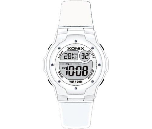 XONIX Unisex Armbanduhr 83792