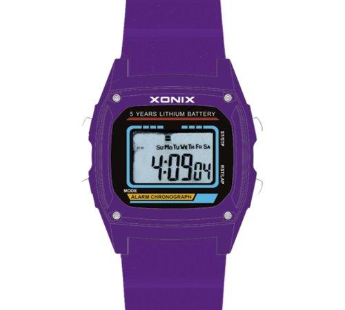 XONIX Unisex Armbanduhr 83808