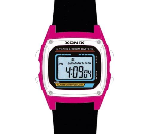 XONIX Unisex Armbanduhr 83809