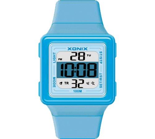 XONIX Unisex Armbanduhr 83811