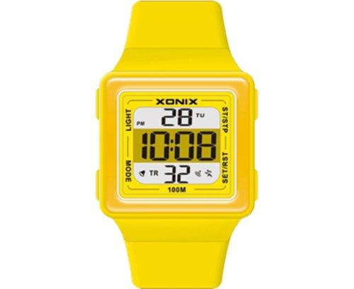 XONIX Unisex Armbanduhr 83812