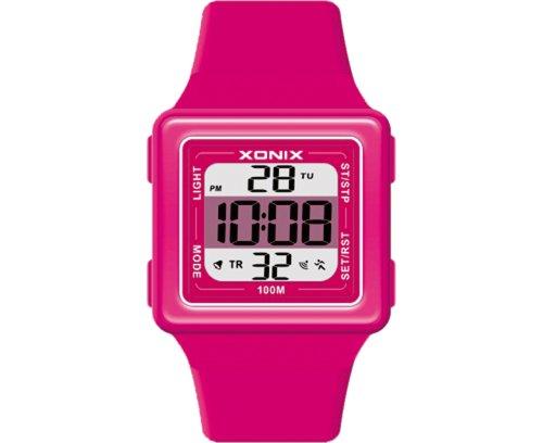 XONIX Unisex Armbanduhr 83813