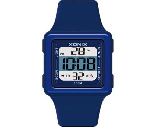 XONIX Unisex Armbanduhr 83815