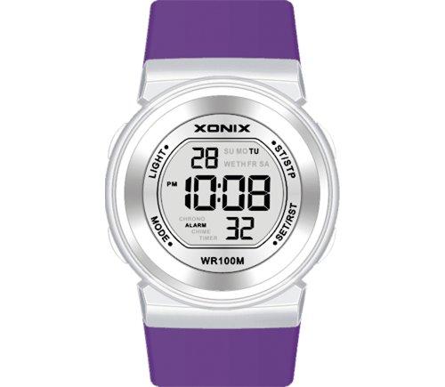 XONIX Unisex Armbanduhr 83838