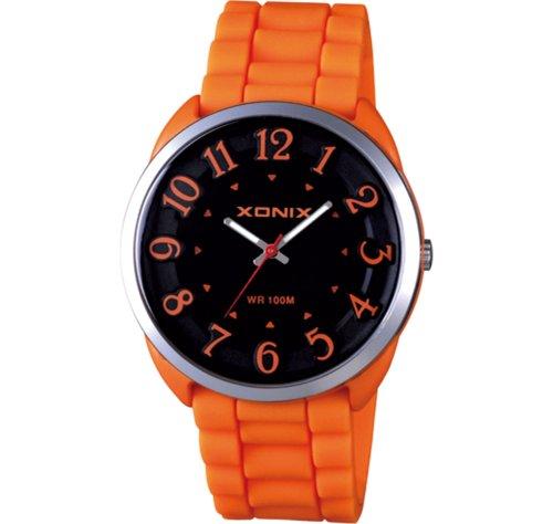XONIX Unisex Armbanduhr 83856