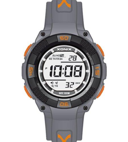 XONIX Unisex Armbanduhr 83866
