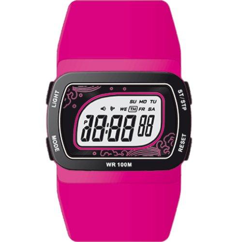 XONIX Unisex Armbanduhr 83873