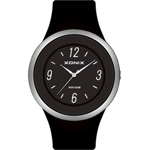 XONIX Unisex Armbanduhr 83875
