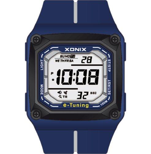 XONIX Unisex Armbanduhr 83876