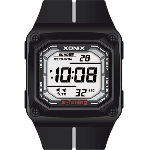 XONIX Unisex Armbanduhr 83877