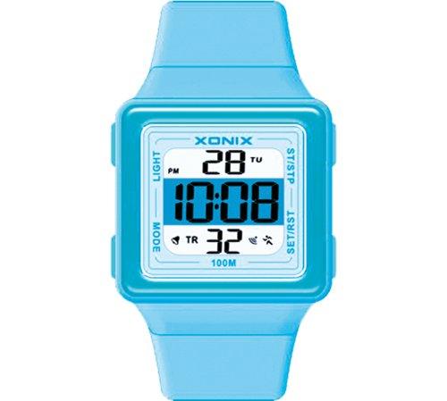 XONIX Unisex Armbanduhr 83878